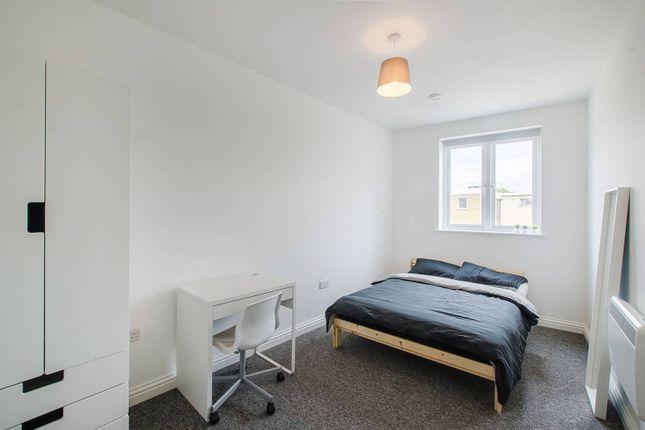 4 bed flat to rent in Greenwich Church Street, Greenwich, London SE10
