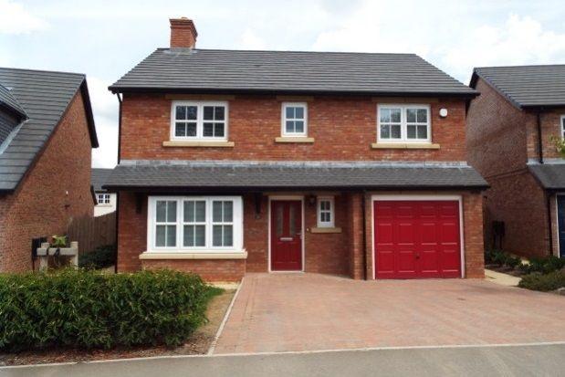 Thumbnail Property to rent in Old Row, Marsden Street, Kirkham, Preston