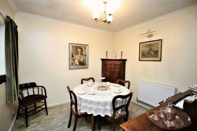 Dining Room of Durrants Road, Rowland's Castle PO9