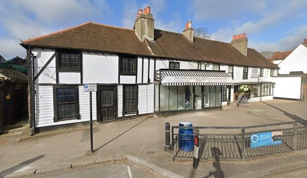 Thumbnail Commercial property for sale in The Broadway, Sutton, Surrey