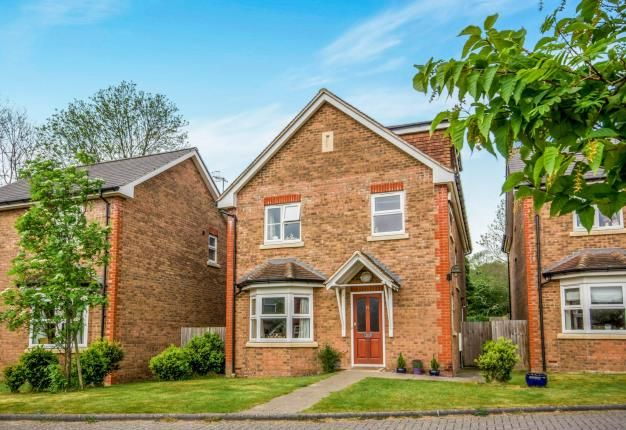 5 bed detached house for sale in Temple Wood Drive, Redhill, Surrey