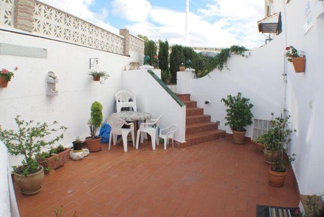 Patio of Spain, Málaga, Nerja, Maro