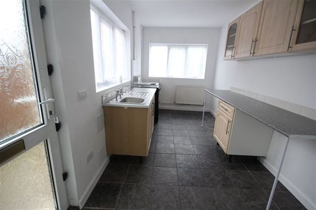 Thumbnail Terraced house to rent in Percy Street, Goole