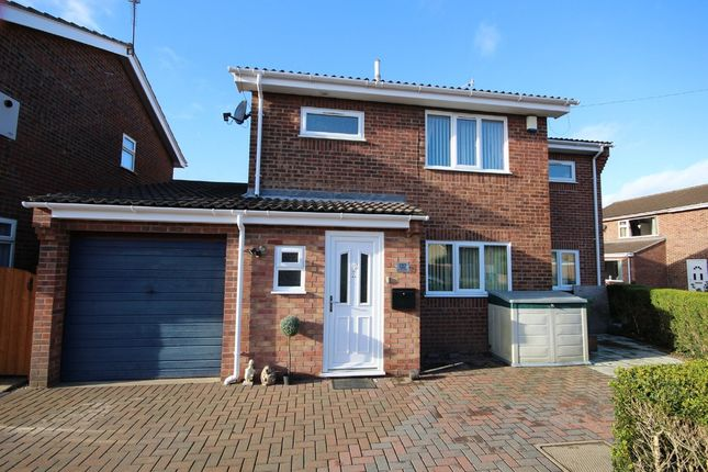 4 bed detached house for sale in Spruce Avenue, Ormesby, Great Yarmouth