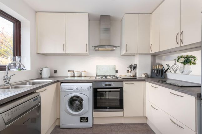Kitchen of Tanners Close, Walton-On-Thames KT12