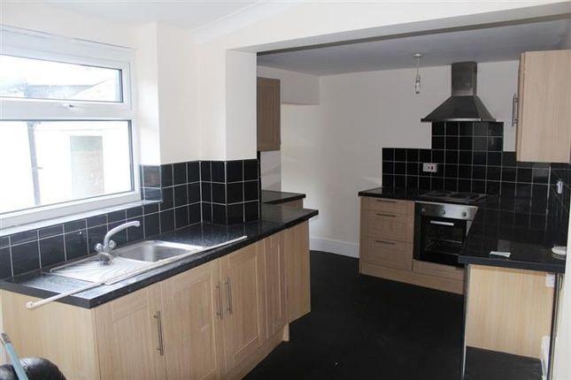 Kitchen of Archdale Street, King's Lynn PE30