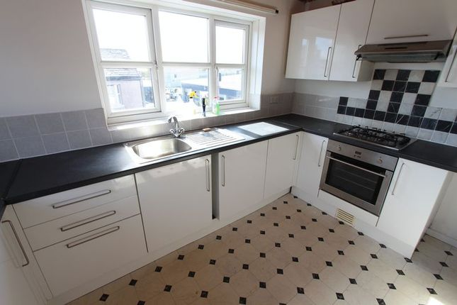 Thumbnail Flat to rent in Halidon Court, Bootle