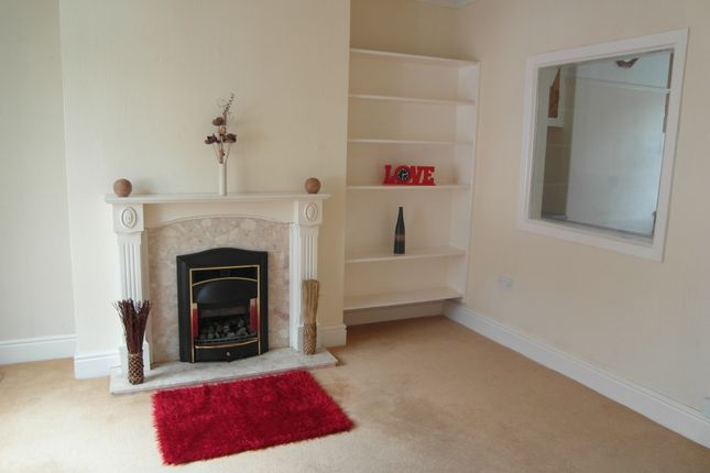 Thumbnail Terraced house to rent in Milton Street, Burnley