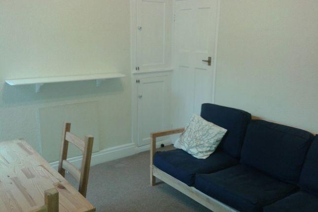 Living Room of Sutherland Street, South Bank, York YO23