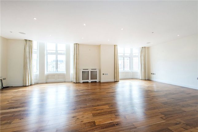 3 bed flat to rent in Bickenhall Mansions, Bickenhall Street, London W1U