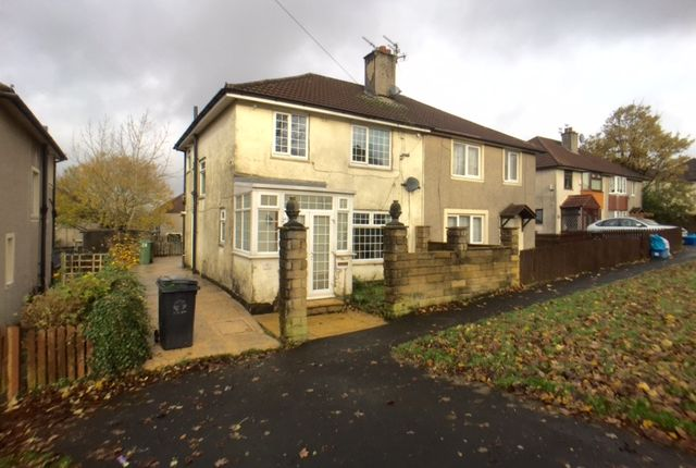 Thumbnail Semi-detached house to rent in Broadfield Rd, Accrington