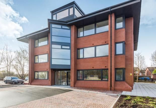 Thumbnail Flat for sale in The Point, Maritime Way, Preston