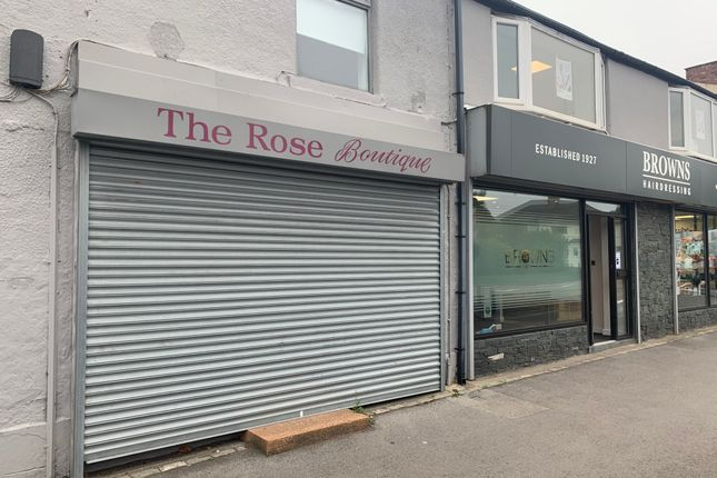 Thumbnail Retail premises to let in 14 Front Street, Framwellgate Moor, Durham