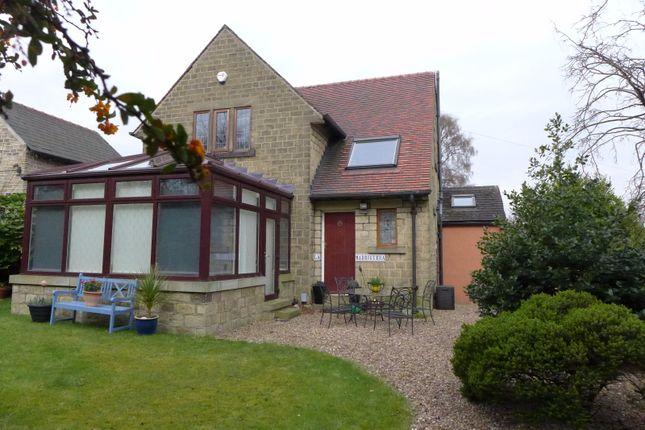 Thumbnail Detached house to rent in Beaumont Park Road, Beaumont Park, Huddersfield