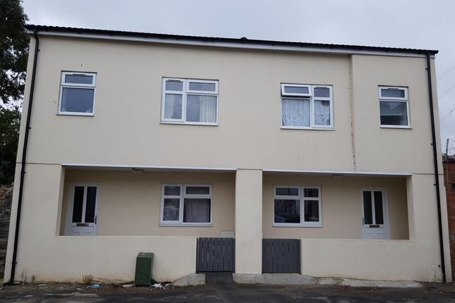 Thumbnail Property to rent in St Michaels Court, Grouse Street, Cardiff