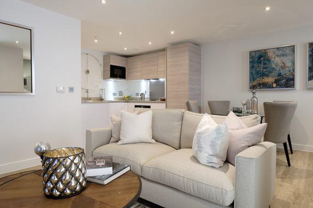 2 bedroom flat for sale in The Loftings - Vicus Way, Off Staffterton Way, Berkshire