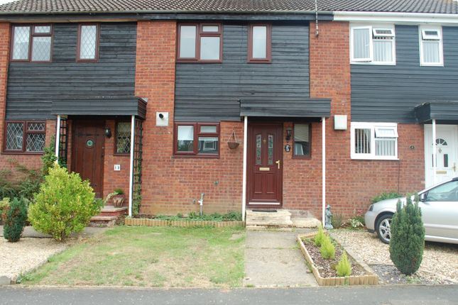 Thumbnail Property to rent in Austen Place, Aylesbury