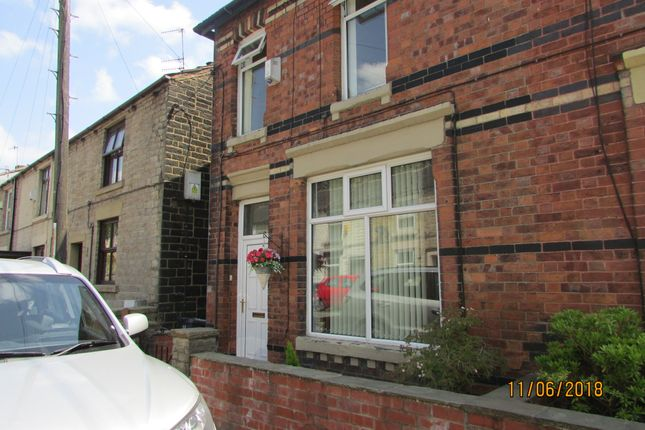 Thumbnail Semi-detached house to rent in Manchester Rd, Mossley