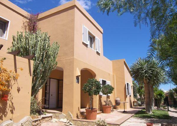 Thumbnail Villa for sale in Calle Murillo, Mojácar, Almería, Andalusia, Spain