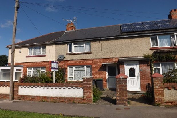 Thumbnail Property to rent in Shaftesbury Avenue, Purbrook, Waterlooville