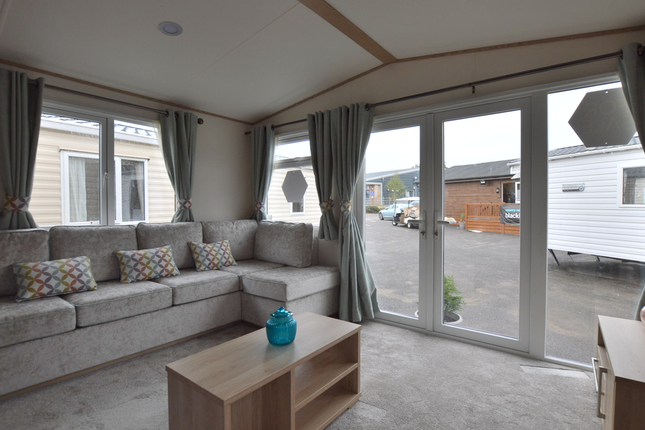 This Model Can Be Found Nestled Among The Tranquil Surroundings Of Birchington Vale Holiday Park