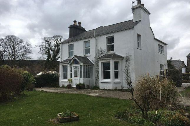 Thumbnail Detached house to rent in Ballagawne Road, Baldrine, Isle Of Man