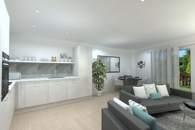 Thumbnail Flat for sale in Main Street Mews, Apartment 2, 80 Main Street, Davidsons Mains, Edinburgh
