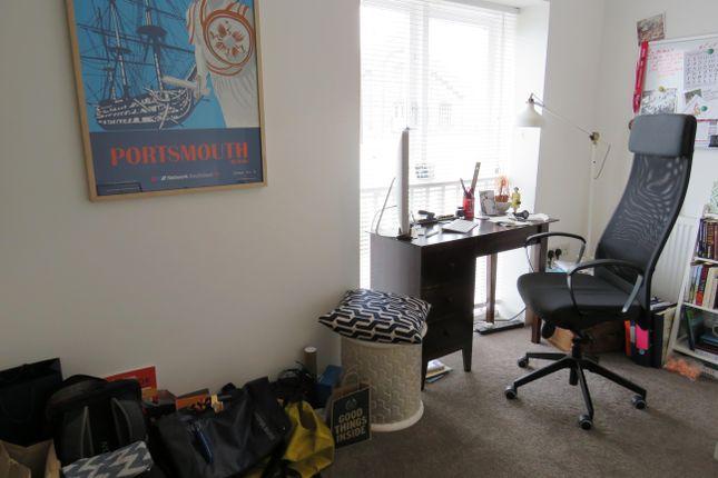 Bedroom 3 of Newton Road, Burton-On-Trent DE15