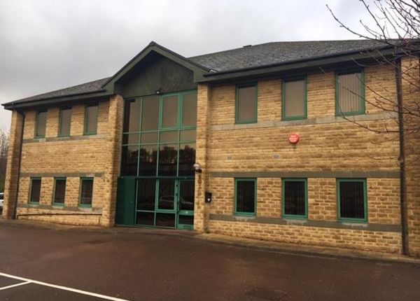 Thumbnail Office for sale in Unit B2, Lowfields Close, Elland, West Yorkshire