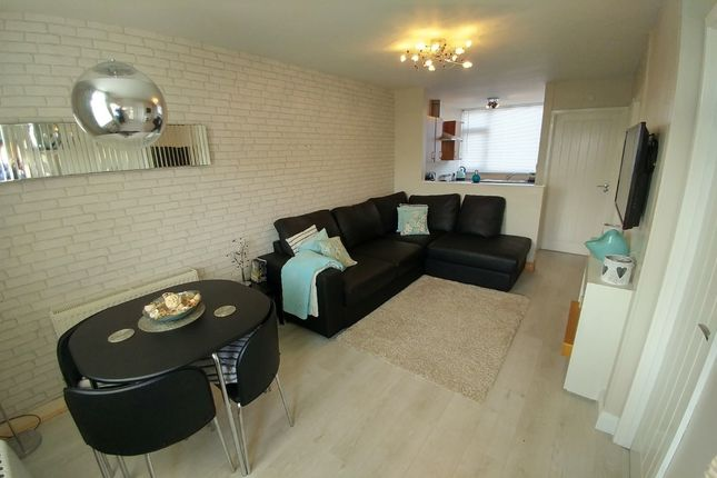 Lounge of 275 First Avenue, South Shore Holiday Village, Bridlington YO15
