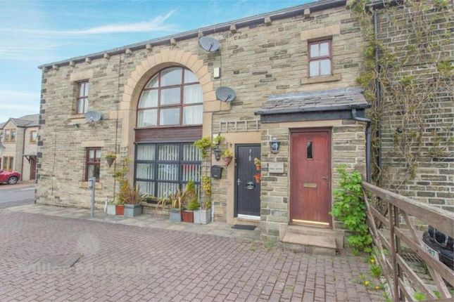 Thumbnail Flat to rent in Moorhouse Farm, Milnrow, Rochdale