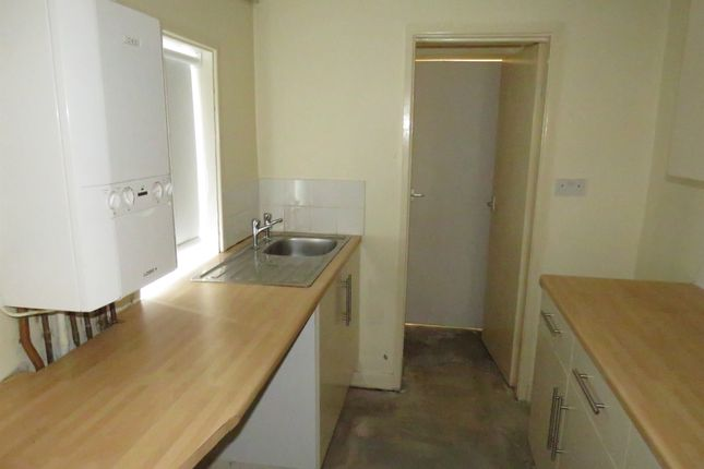 Kitchen of Peaton Street, North Ormesby, Middlesbrough TS3