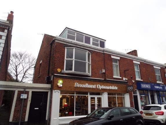 Thumbnail Maisonette for sale in Market Square, Lytham St. Annes, Lancashire