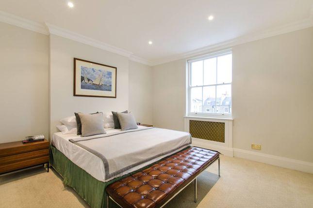 Thumbnail Flat for sale in Rutland Gate, Knightsbridge