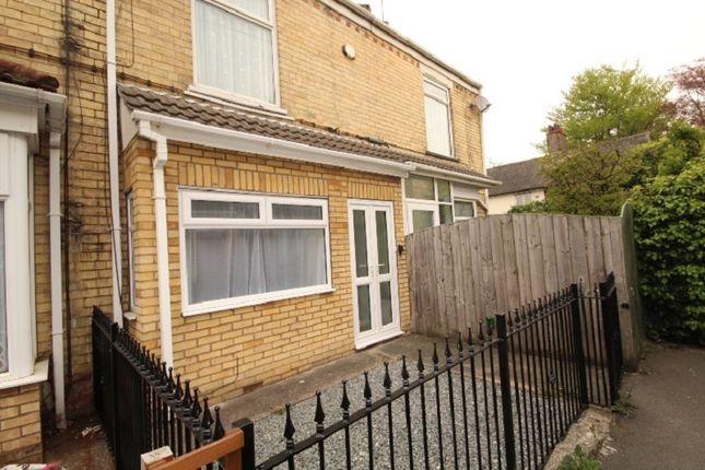 Elsternwick Avenue, Durham Street, Hull, East Yorkshire. HU8