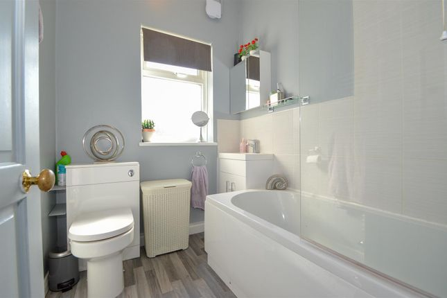 ## Bathroom of Mote Park, Maidstone ME15