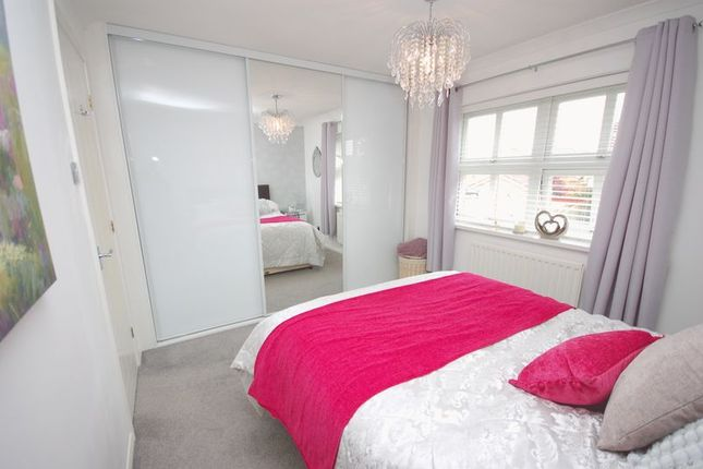 Bedroom 1 of Stagshaw, Killingworth, Newcastle Upon Tyne NE12