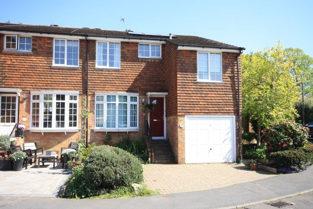 Thumbnail Semi-detached house for sale in Quebec Close, Bexhill-On-Sea
