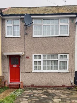 3 bed terraced house to rent in Morecambe Close, Hornchurch RM12