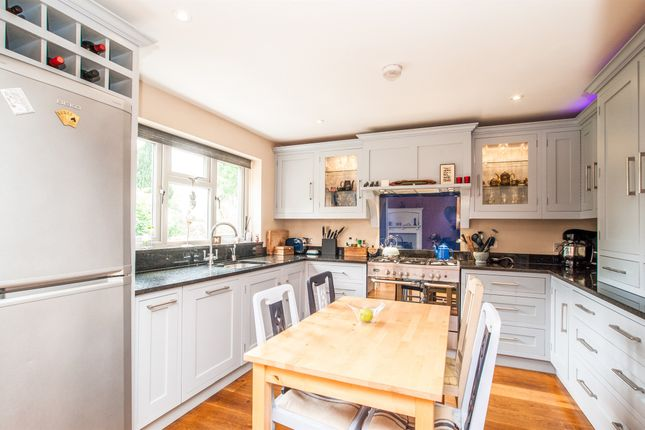 Detached house for sale in Abbots Road, Abbots Langley