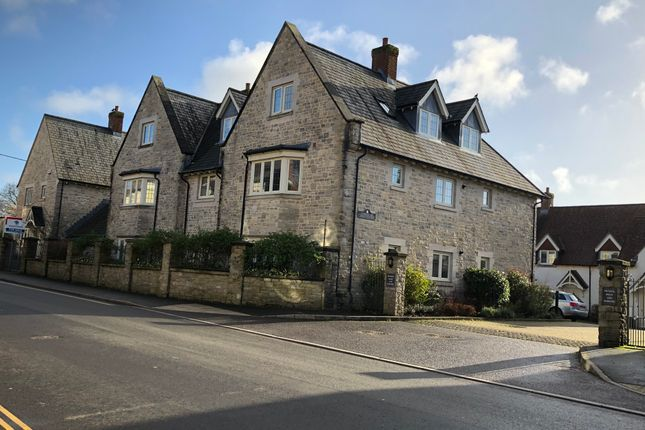 Thumbnail Flat for sale in St. Michaels View, Mere, Warminster