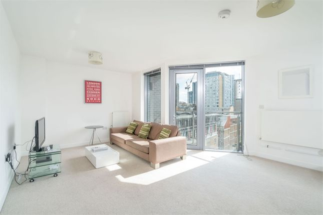 2 bed flat for sale in Foundry Court, 15 Plumbers Row, London
