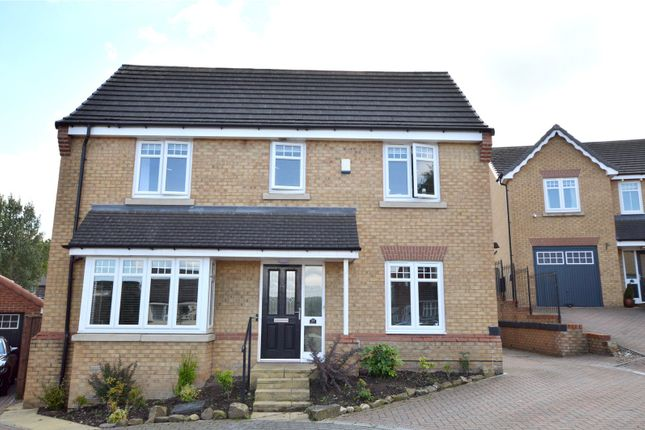 Thumbnail Detached house for sale in Lordswood Grange, Pudsey