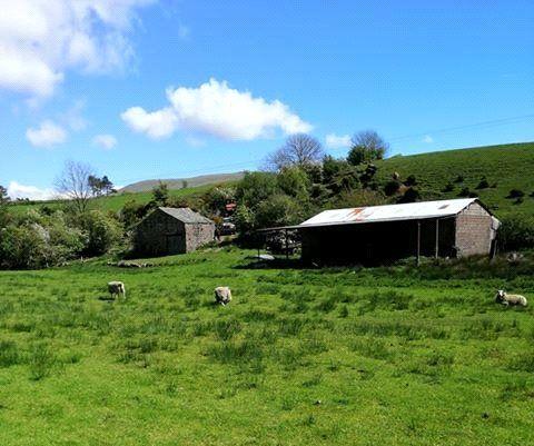 Land And Buildings At Corney Mill, Waberthwaite, Cumbria LA19