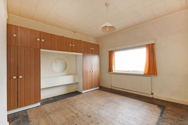 Master Bedroom of Hallowes Lane, Dronfield, Sheffield S18