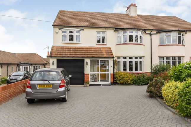 5 bed semi-detached house for sale in Park Avenue, Orpington BR6