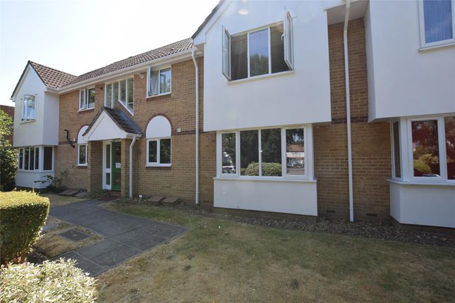 Thumbnail Flat for sale in Old Mill Place, London Road, Romford