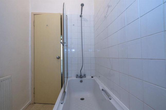 Bathroom of High Street, Llandrindod Wells LD1