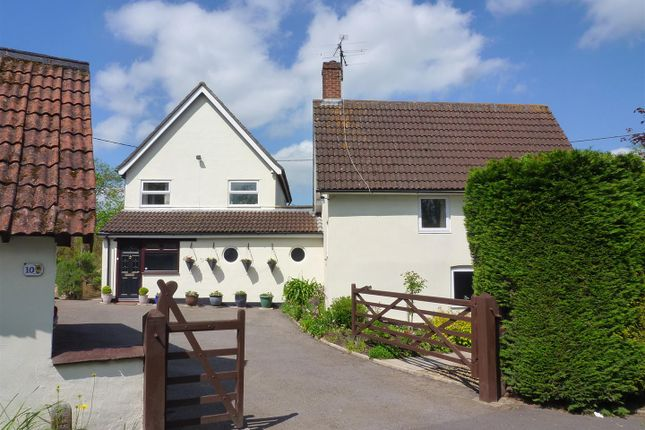Thumbnail Cottage for sale in Common Hill, Steeple Ashton, Trowbridge