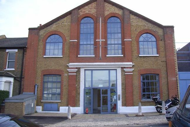 Office to let in Unit 10, The Gateway, 2A Rathmore Road, Charlton, London